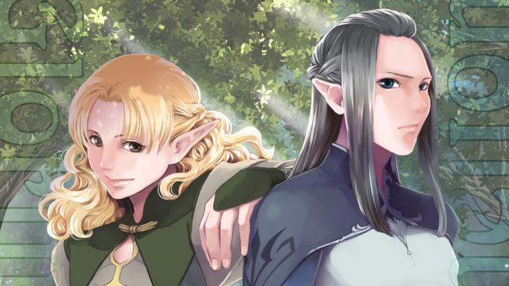 Ecthelion&Glorfindel